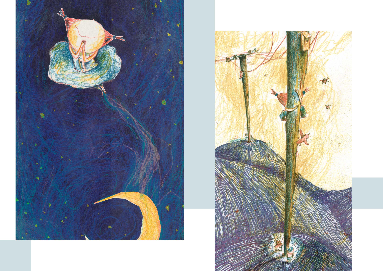 Dit is Miep, een kinderboek van Kristof Devos